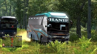 """[""""Euro Truck Simulator 2"""", """"ETS2"""", """"BD"""", """"Creative Zone"""", """"Map"""", """"Suicide Forest"""", """"Challange"""", """"Extreme"""", """"Difficulty"""", """"Mode"""", """"Full"""", """"Video""""]"""