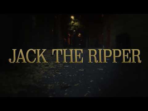 JACK THE RIPPER  — London Walks, Est.1968