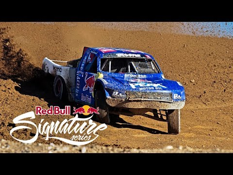 Red Bull Signature Series  TORC Off Road Truck Racing FULL TV EPISODE 10
