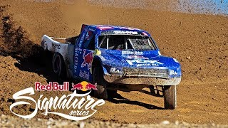 Red Bull Signature Series - TORC Off Road Truck Racing FULL TV EPISODE 10
