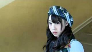 AKB48 10年桜 特典映像 藤江れいな 藤井玲奈 動画 29