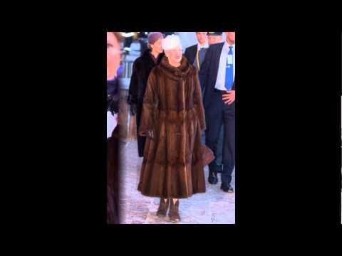 Norwegian Royals 25th Anniversary Celebrations