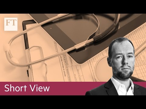US healthcare reform - winners and losers | Short View