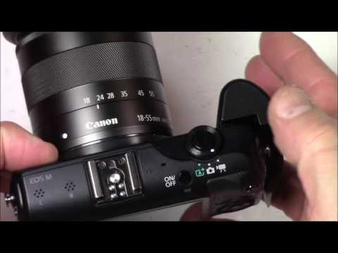 Neewer Black Metal Quick Release L-Plate Bracket Hand Grip for Canon EOS-M Thorough Review & Tips