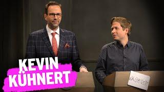 Chez Krömer vom 17.09.2019 mit Juso Kevin Kühnert