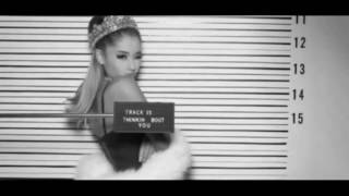 Ariana Grande - Thinking Bout You (Clean)