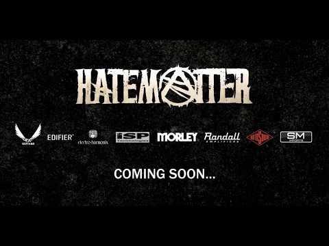 Hatematter - Studio Report Ep. 2 (Metaphor) Mp3