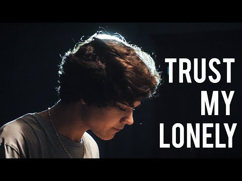 Alessia Cara - Trust My Lonely (Cover by Alexander Stewart)