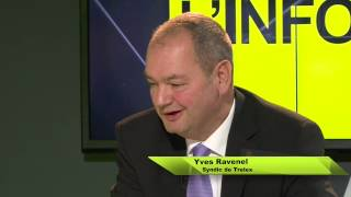 Info - Jacques Nicolet Et Yves Ravenel