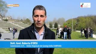 DRONE: intervista al Geologo Roberto D'ORSI