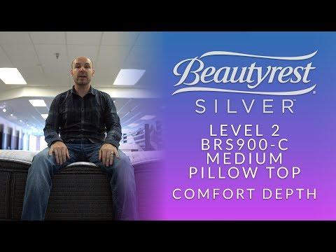 beautyrest-silver-level-2-brs900-c-medium-pillow-top-mattress-comfort-depth-2