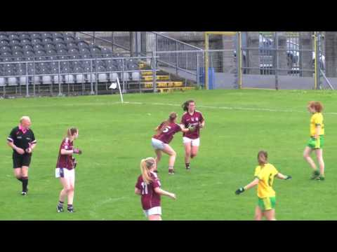 2017 Goal of the Lidl National League