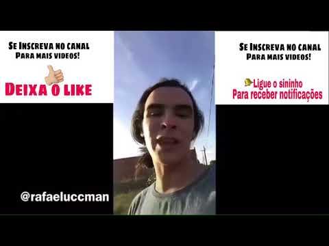 RAFAEL UCCMAN FALANDO SOBRE O OPEN BAR DE GIM (Acho Cool)