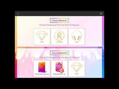 Superstar SMTown - Event #2 - My Festival Store Opening (08/09~09/06)