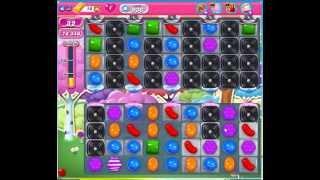 Candy Crush Saga Level 936 no Booster