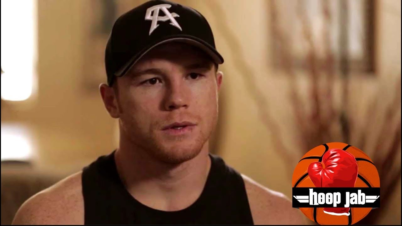 f36abdc7bc6 Canelo Alvarez Says He Believes Danny Jacobs Defeated Gennady GGG Golovkin  HoopJab Boxing