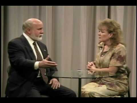 Terry Dodd candidate for Delegate for Continental Congress 2009 interviewed by Linda part 2