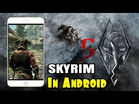 5 Game Android Like Skyrim - Berasa Skyrim Di Android ( Open World )