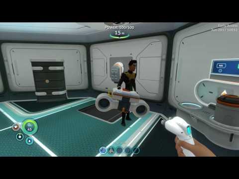 Subnautica Multiplayer Mod (Nitrox) - Inventories, Chargers, Aquariums, and Medkit Fabricators