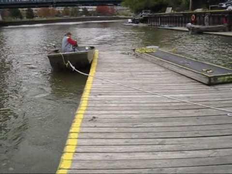 Dock Move