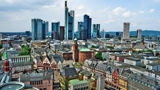 Чеченцы во Франкфурте на Майне, прогулка по старым городам. Сегодня на очереди г. Бюдинген(В Германии существует два города с названием Франкфурт: Франкфурт-на-Майне (земля Гессен) и Франкфурт-на-Оде..., 2016-12-06T22:03:56.000Z)