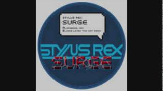 Stylus Rex - Surge (Nine Lives the Cat Remix)