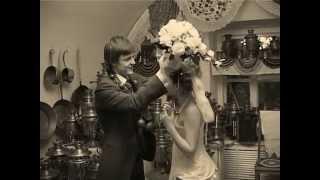 3 свадьба Евгения и Ольги avi АШ vk