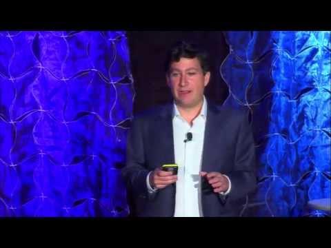 Forward Conference 2015 Keynote - David Levin