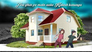 | Hindi Love story | Song Kalesh | Best Love Song | First Love Story | Hindi Song