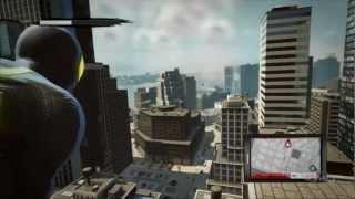 The Amazing Spider Man. PC Windows 8 MAX SETTINGS