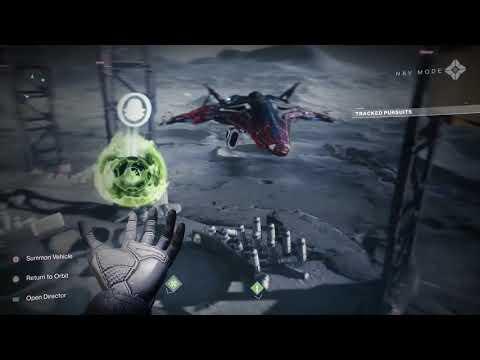 Destiny 2 Shadowkeep Get Beyond Quest Step