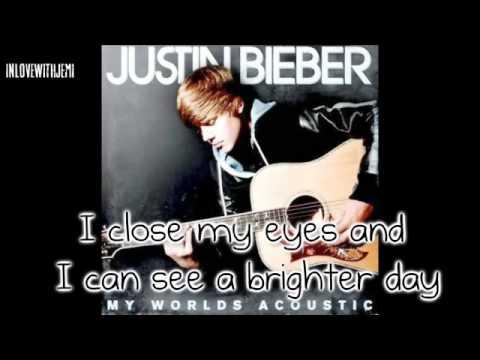 Pray - Justin Bieber (Sneak Peek+Lyrics+Download L