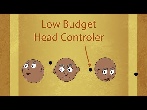 Low Budget Head Controller