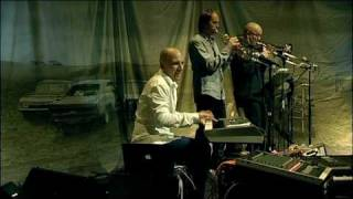 Mezzoforte - Cobra (Live In Reykjavik)