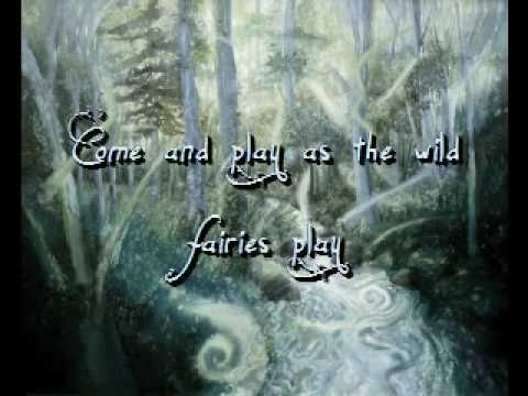 Faerie Song ~ Wild Fairy Dance lyrics