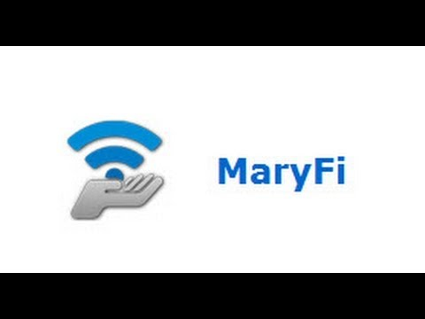 Turn your Windows 7 Laptop into a Wi Fi Hotspot with Maryfi