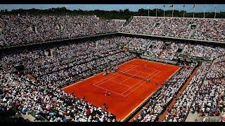 JE DEVIENS TENNISMAN ! (Tennis World Tour) DÉCOUVERTE