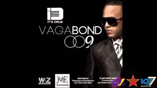 Soca 2015 - Ricardo Drue- Vagabond [Flair Skirt Riddim]