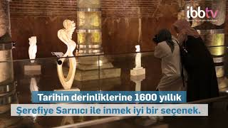 Bayramda İstanbul'da kalacaklara gezi önerileri
