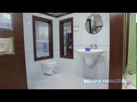 Керама Марацци: керамическая плитка, цены, каталог