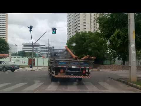 Avenida Salgueiro Juazeiro do Norte