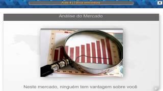 ESTRATEGIA VENDEDORA PARA O MERCADO FINANCEIRO DE CAMBIO (FOREX)