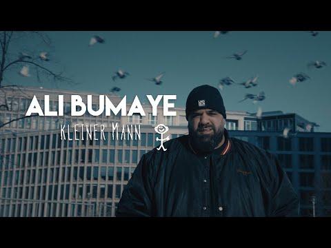 ALI BUMAYE - Kleiner Mann (offizielles Musikvideo) prod. by Error