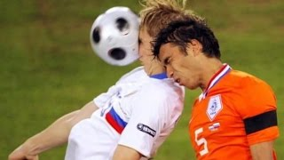 Funny Soccer Moments & Funny Football Fails Part 6 - Funniest Fails in Football