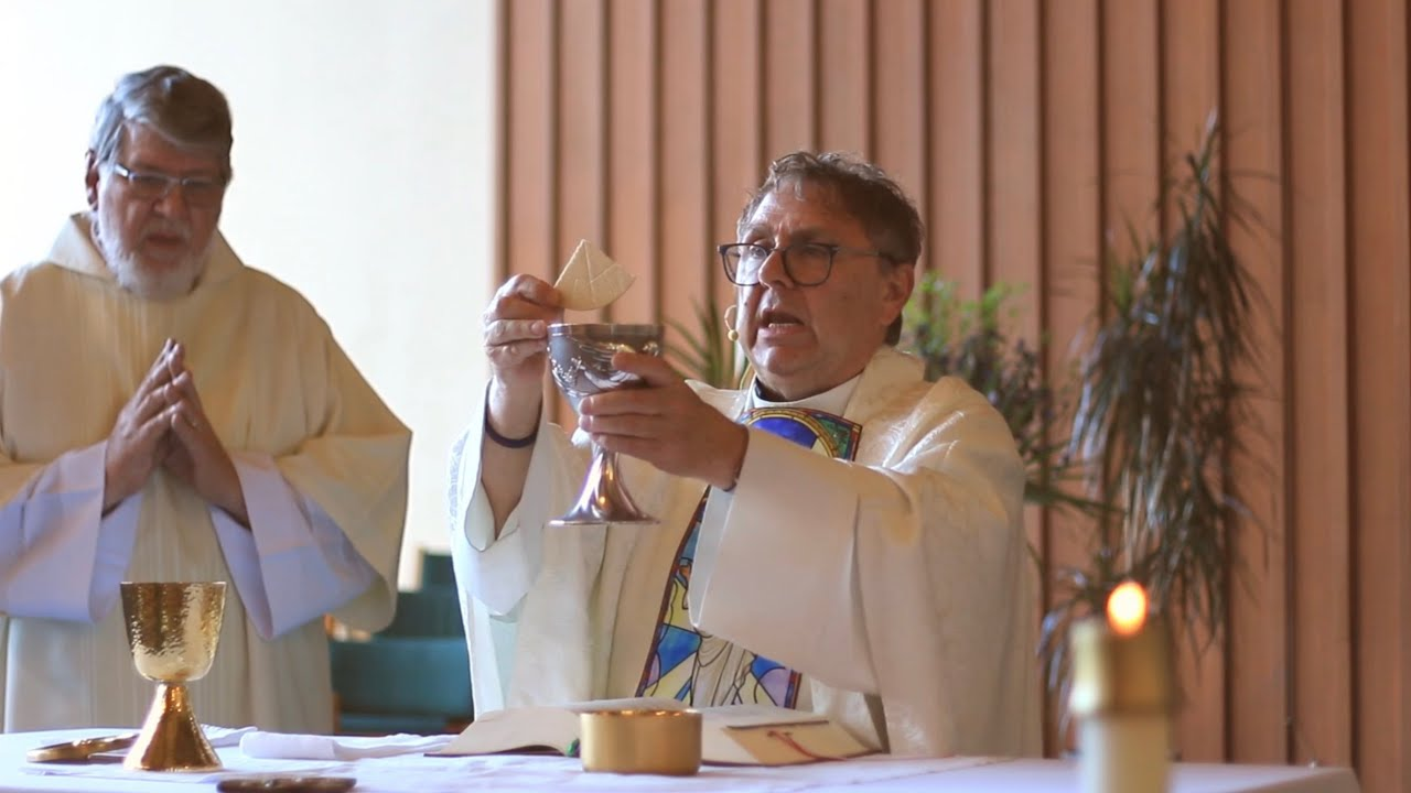 4th Sunday of Easter_Good Shepherd Sunday_Live Stream_May 3, 2020