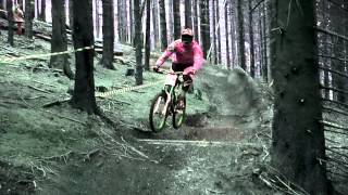 Czarna Gora slow motion edit 2004