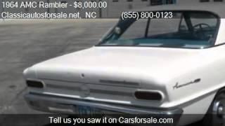 1964 AMC Rambler  - for sale in , NC 27603 #VNclassics