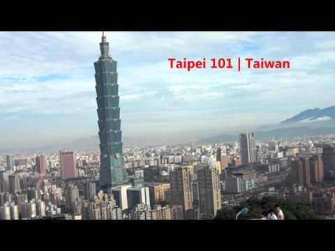 Top 10 Tallest Buildings in Asia