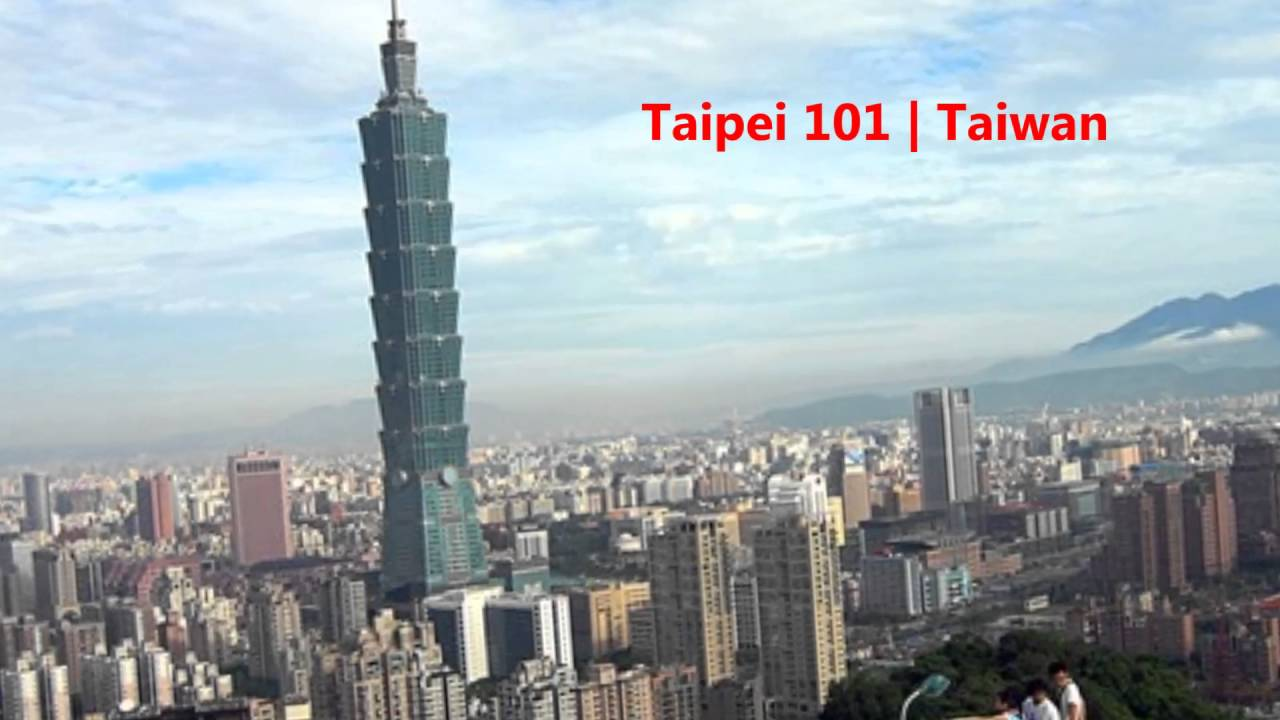 Top 10 tallest buildings in asia youtube for Asia famous buildings