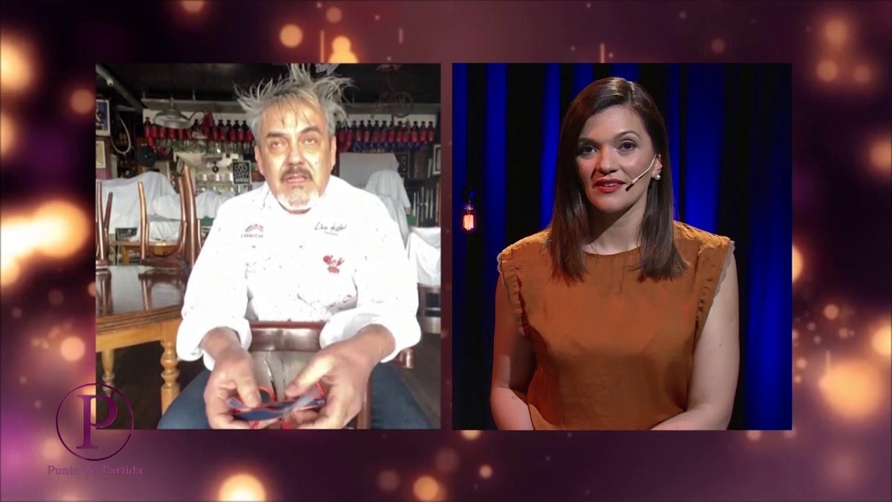 Punto de Partida 2020 - Episodio 4: Lino Gomez Adillon